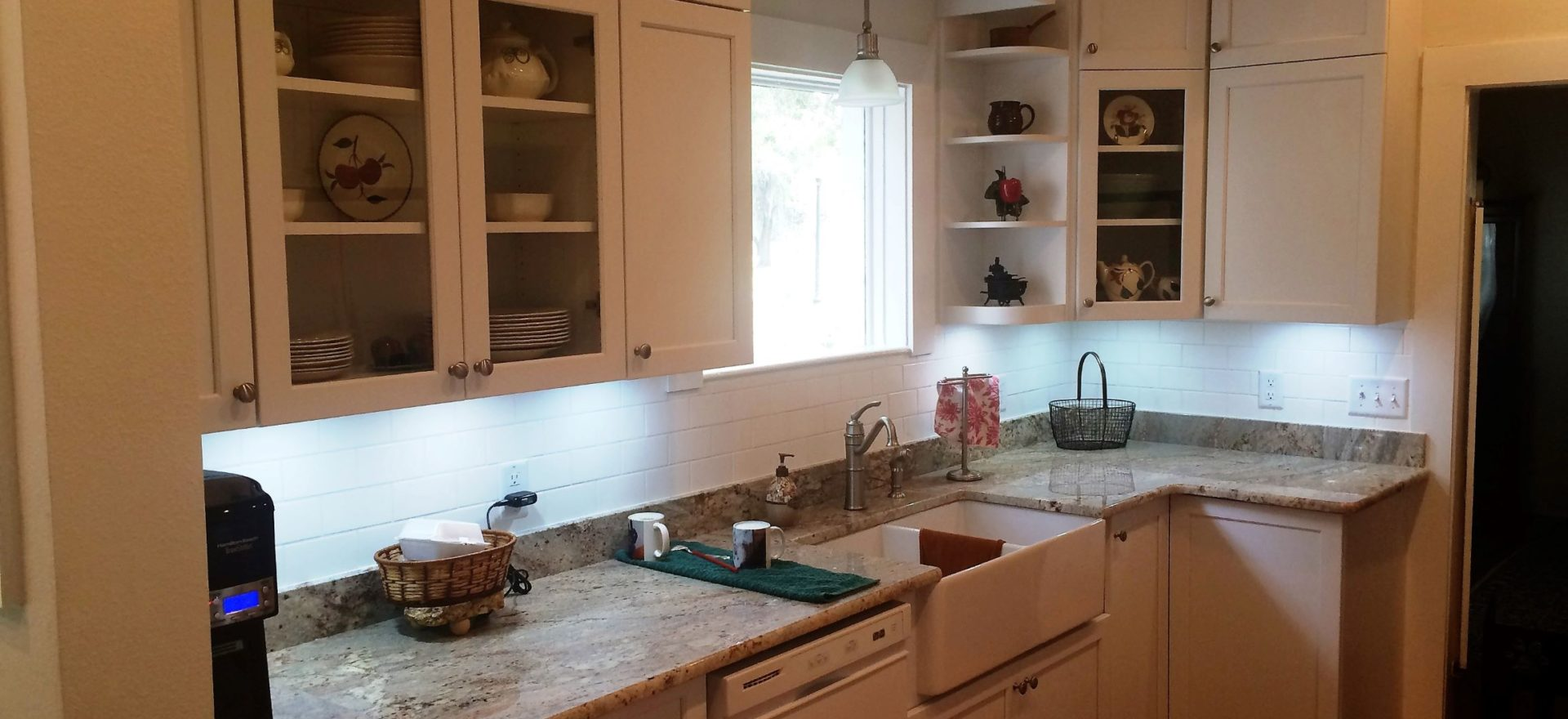Russell 2016 Kitchen remodel II