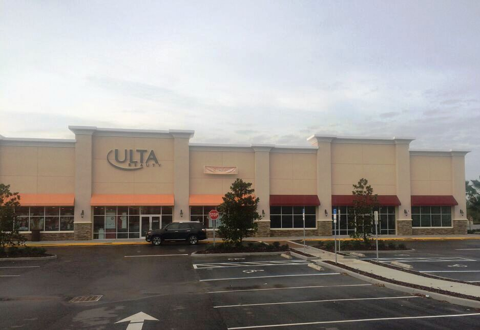 Lady Lake Crossing East-Stein Mart & Ulta