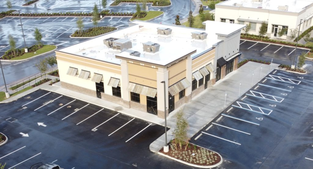 Mission BBQ - Shell Lady Lake Commons Complete 7-2-2020